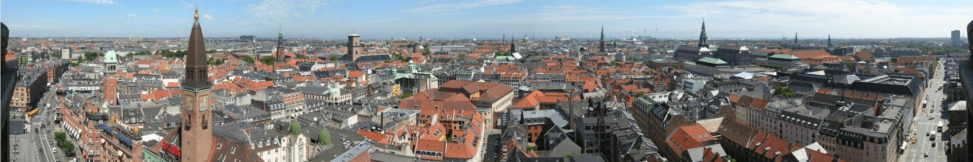 Rengøring København